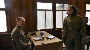 Captain Kappel and Marina Youlova